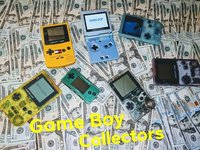 Game Boy Collectors