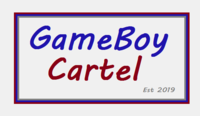 GameBoy Cartel